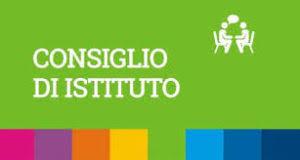 Partecipazione Uditori al Consiglio di Istituto del 7 Settembre 2020