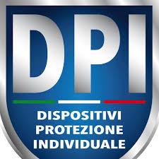 Prospetto Utilizzo Dispositivi di Protezione Individuale