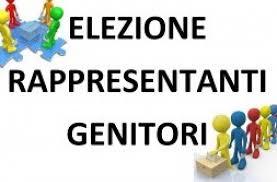 Elezioni rappresentanti genitori nei consigli di classe, interclasse, intersezione
