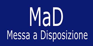 AVVISO CANDIDATI MAD