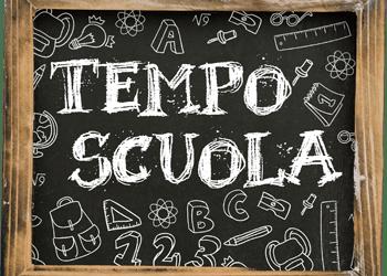 TEMPO SCUOLA SECONDARIA DI PRIMO GRADO A.S. 2019/2020
