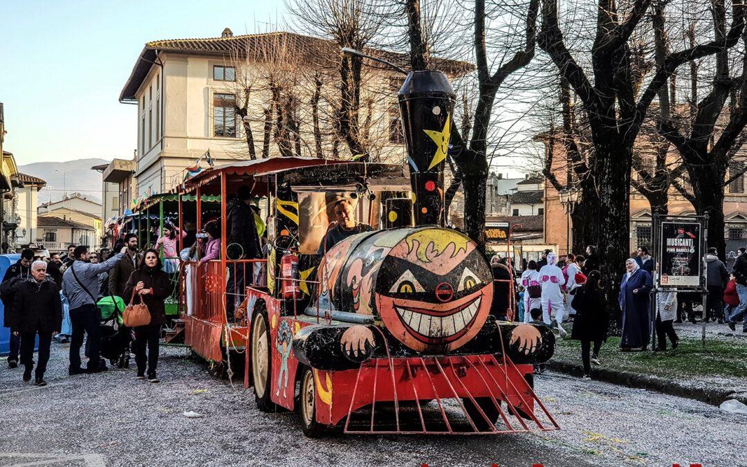 Circolare: Martedì ultimo di carnevale – A.S. 2018/2019