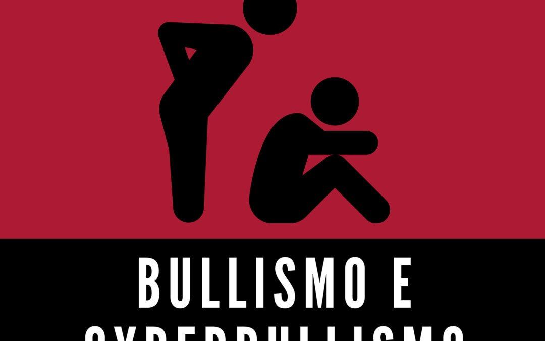 Incontro su Bullismo e Cyberbullismo – Ringraziamenti