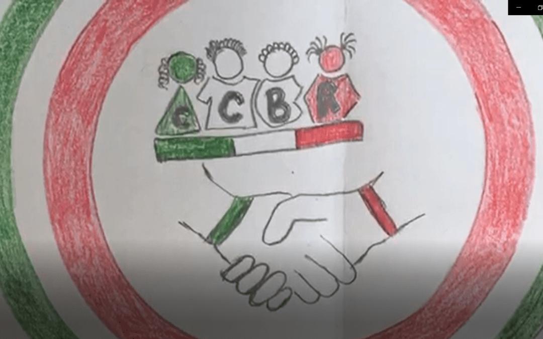 Video Logo CCBR