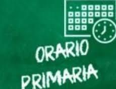 Organizzazione Orari Ingressi ed Uscite Primaria Prime 2 Settimane