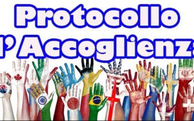 Protocollo di Accoglienza