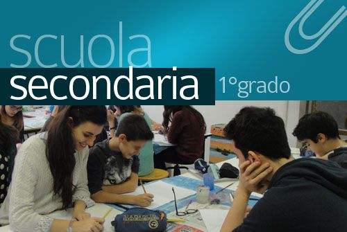 ISCRIZIONI ALLA SCUOLA SECONDARIA DI I GRADO – A. S. 2019/2020