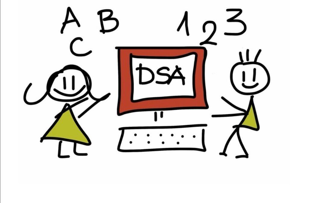 Circolare 417- sportello DSA