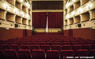Giornata Mondiale del Teatro 2019